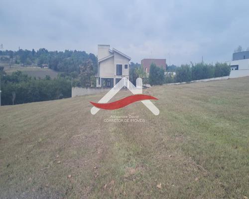 Imagem 1 de 12 de Terreno De 1.000 M2 No Condomínio Saint Charbel, Excelente Preço! - Te00071 - 69714136