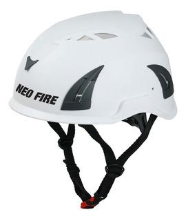 Neo Fire Protos - Casco Rescate En Alturas Y Bomberos