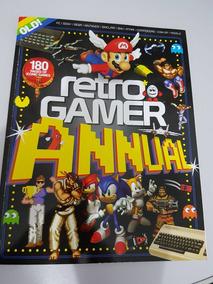 Revista Retrogamer Annual Volume 3