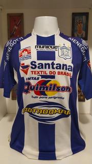 Camisa Futebol Ypiranga Pernambuco