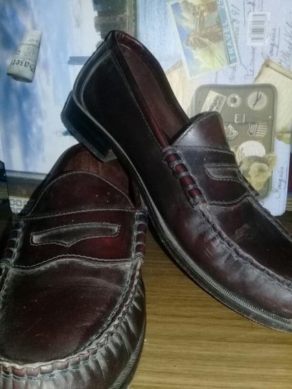 Zapatos Pascualini Hombre