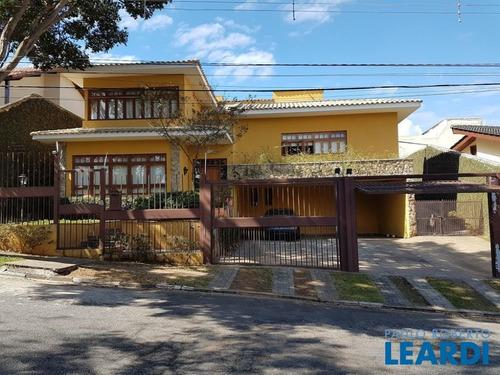 Imagem 1 de 15 de Sobrado - Parque Dos Príncipes - Sp - 515474