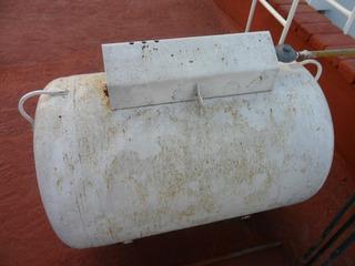 Tanque De Uso Gas Estacionario (marrana) De 300 Lts