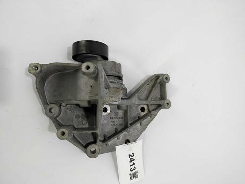 Suporte Compressor  Ar-condicionado Gm Onix Prisma 24579484