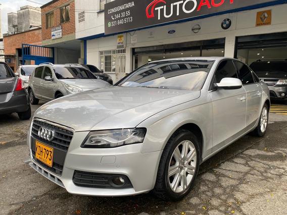 Audi A4 Luxury Automatico 1.8 Turbo