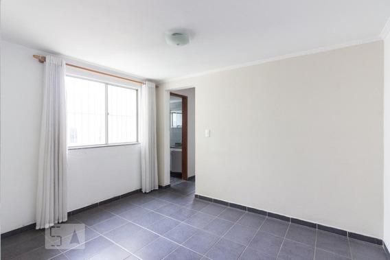Apartamento Para Aluguel - Mandaqui, 2 Quartos, 52 - 893000925
