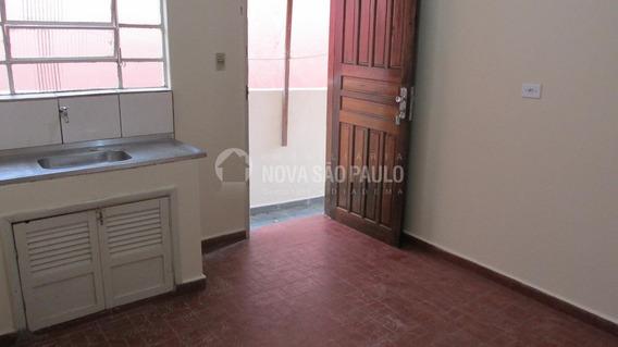 Casa Para Aluguel Em Centro - Ca000673