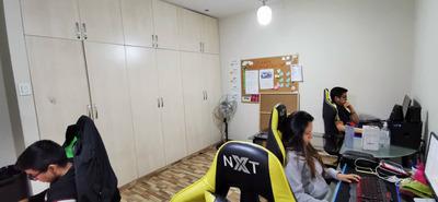 Alquilo Oficina De 190 Mt2 Oportunidad En San Isidro 5 Baños