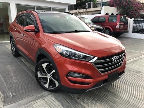 Hyundai Tucson 2016 Limited Full Clean