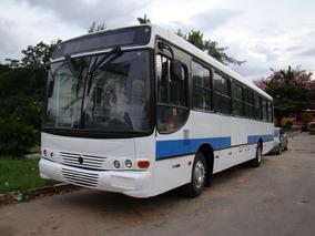 Ônibus Urbano Torino, M. Benz, Of-1721, Ano 2000, 50 Lugares