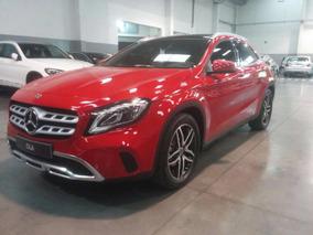 Mercedes Benz Clase Gla 1.6 Gla200 Urban 156cv 2017