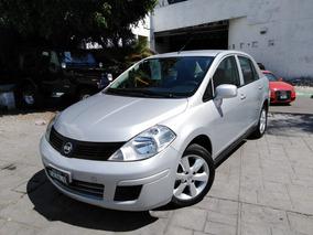 Nissan Tiida 2014 At