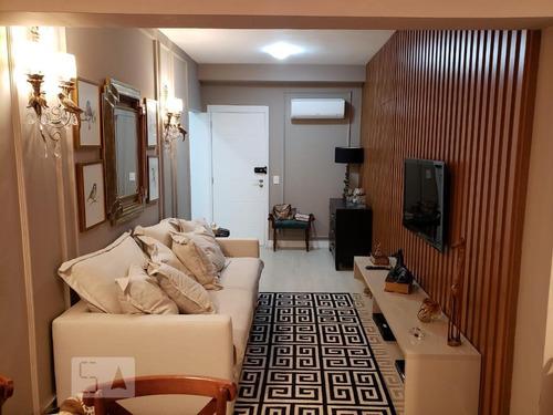 Apartamento À Venda - Pinheiros, 2 Quartos,  70 - S893071343