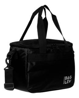 Bolsa Térmica Bag Lev Box 13 Lts , Sem Vazamentos