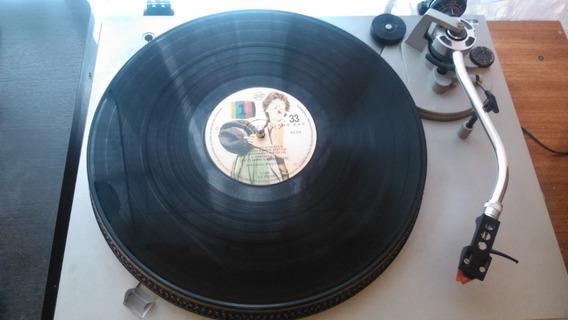 Charly Garcia Piano Bar Vinilo Solo Disco Leer- Canje- Envío