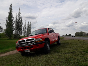 Dodge Dakota 3.9 Sport C/doble 2001