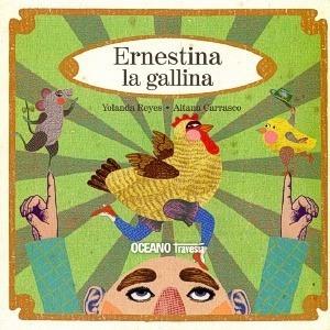 ** Ernestina La Gallina ** Yolanda Reyes Aitana Carrasco