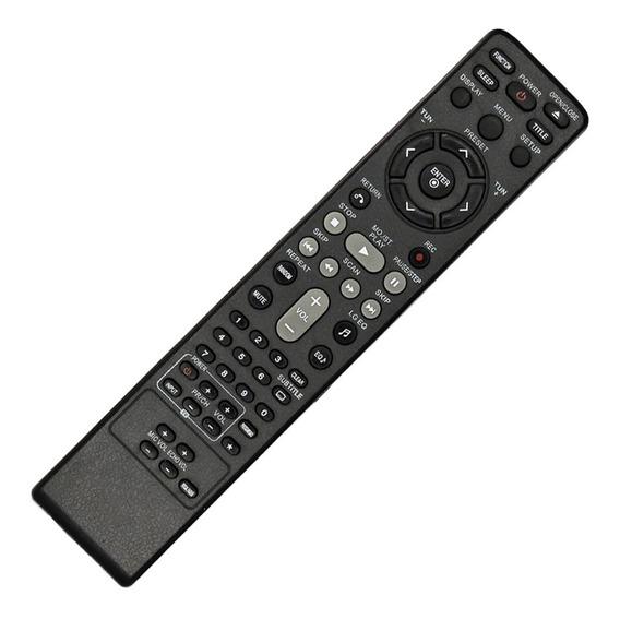 Controle Remoto Para Home Theater LG