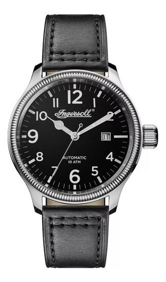 Reloj Ingersoll I02701 The St Johns Autiomatico 1892