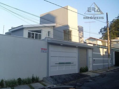 Imagem 1 de 18 de Casa Residencial À Venda - Ca0193. - Ca0193