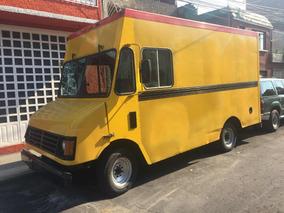 Chevrolet Vanette