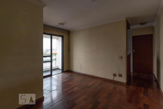 Apartamento Para Aluguel - Centro, 2 Quartos, 50 - 893045949