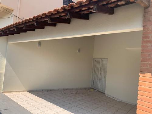 Imagem 1 de 26 de Casa Com 5 Dormitórios Para Alugar, 300 M² Por R$ 3.300,00/mês - Jardim Congonhas - São José Do Rio Preto/sp - Ca5926