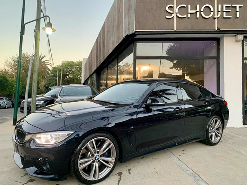 Bmw Serie 4 3.0 435i M Package