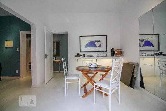 Apartamento Para Aluguel - Santa Cecília, 2 Quartos, 90 - 893015860