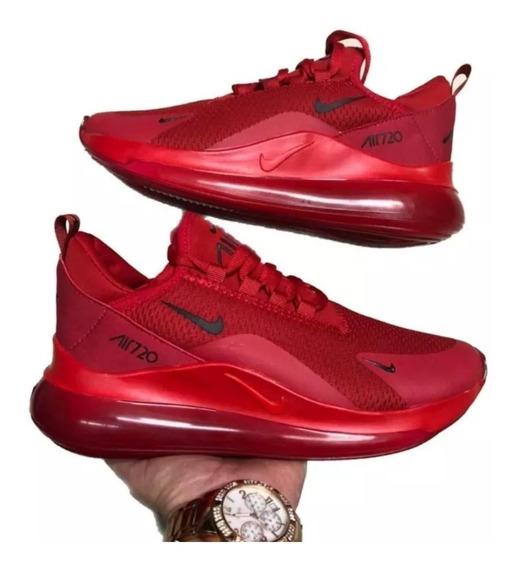 Tenis Zapatos Deportivos Zapatillas Air 720 Caballero Hombre