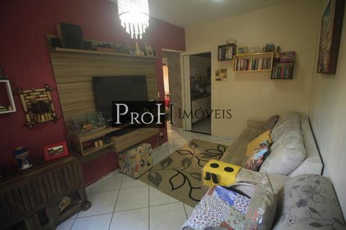 Imagem 1 de 15 de Apartamento Para Venda Em São Bernardo Do Campo, Baeta Neves, 2 Dormitórios, 1 Banheiro, 1 Vaga - Icabry