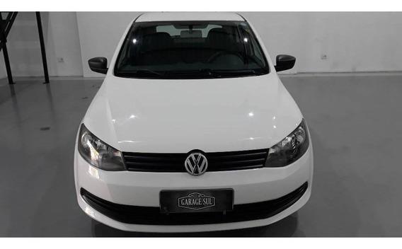 Volkswagen Gol Trendline 1.6 Flex Em Breve Fotos