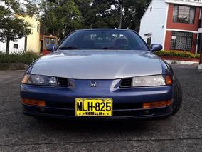 Honda Prelude,azul, Modelo 92, 2200cc, 2 Puertas