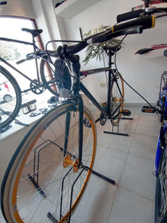 Bicicleta Fixie Topmega