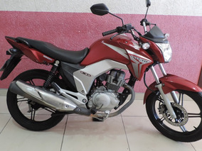 Honda Titan 150 Ex 2014