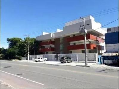Flat Residencial À Venda, Itacoatiara, Niterói. - Fl0009