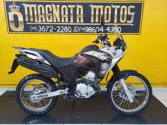 Yamaha Xtz 250 Tenere - Marrom - 2016 - Km 17.000
