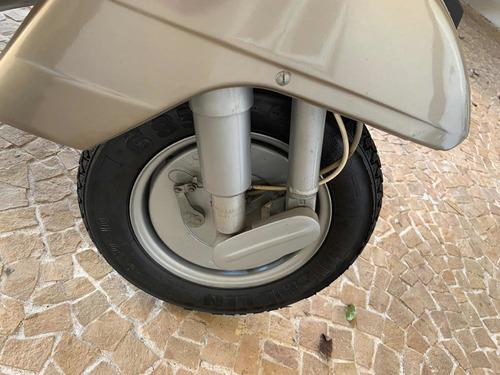 Vespa Piaggio Px 150 Elestart