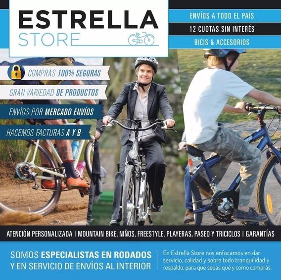 Remera Venzo Frida Ropa Ciclista Indumentaria Magdalena