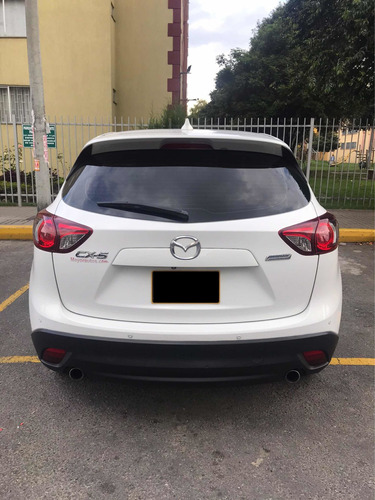 Mazda Cx-5 2014 2.0 High Fwd