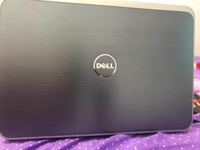 Notebook Dell Inspiron 15r - Core I7 8 Gb 1 Tb