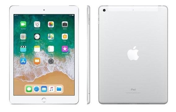 Novo iPad Apple, Tela Retina 9.7, 32gb, Wi-fi + Cellular