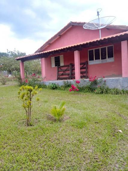 Chácara De 3000mts, 3 Casas Sendo 1 Suíte, Varanda Em 3 Lados - 4060043