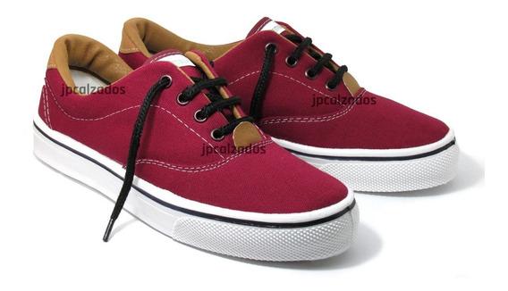 Zapatillas Panchas De Hombre