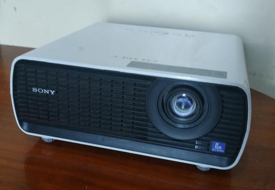 Sony Vpl Ex100 Retirada De Peças Ou Conserto