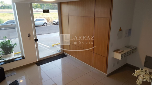 Sala Comercial Para Venda No Nova Aliança, Ótima Localização, Edificio Lyon. 25 M2 De Area Útil E 1 Vaga De Garagem - Sa00017 - 32422201
