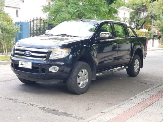 Ford Ranger Xlt 3.2 4x4 2014
