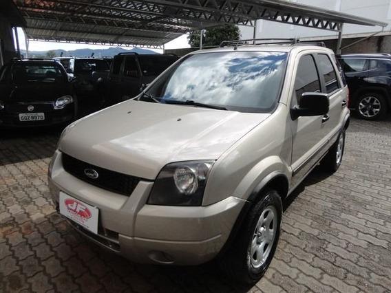 Ford Ecosport Xls 2.0 16v, Mnn9754