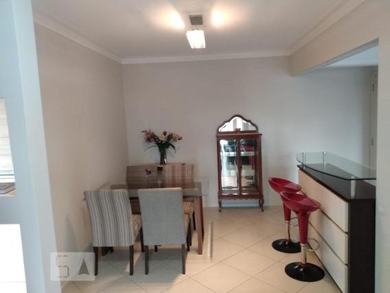 Apartamento Para Aluguel - Barreiros, 2 Quartos, 68 - 893067410