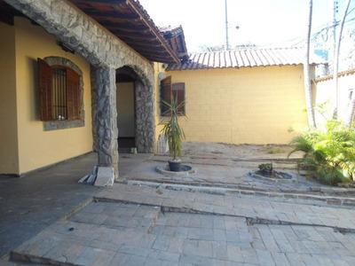 Casa Com 3 Quartos Para Comprar No Jardim Riacho Das Pedras Em Contagem/mg - 4306